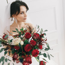 Wedding photographer Sergey Antipin (Antipin). Photo of 21.02.2016