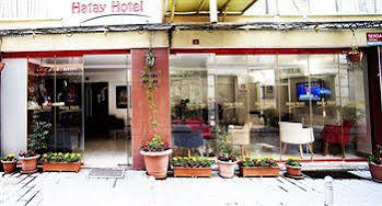 Hatay & Antioch Hotel Istanbul - Boutique Class
