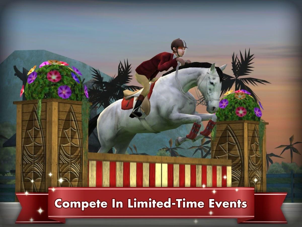My Horse- screenshot
