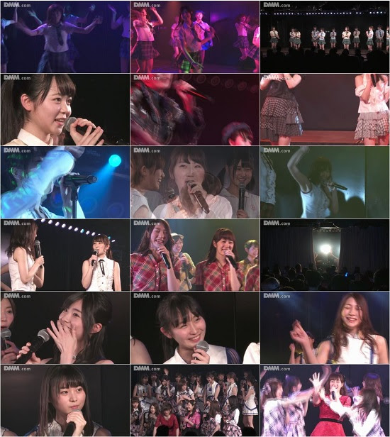 (LIVE)(720p) AKB48 公演 170319 170321 170322 170323