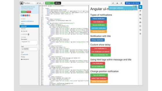 Angular UI Framework:Angular UI Tree