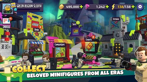 LEGOu00ae Legacy: Heroes Unboxed 1.3.4 screenshots 2