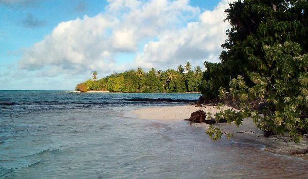 Quiribati