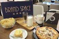 品牌空間BrandSpace