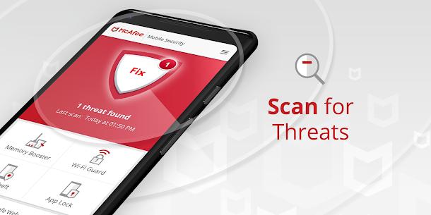 Mobile Security: VPN Proxy & Anti Theft Safe WiFi 2
