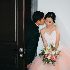 Wedding photographer Valeriya Vartanova (vArt). Photo of 01.02.2018