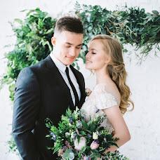 Wedding photographer Anna Luzina (luzianna). Photo of 30.05.2018