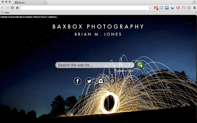 Baxbox Photography