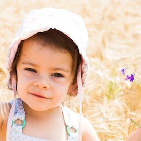 by Petya Dimitrova - Babies & Children Child Portraits