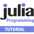 Learn Programming in Julia icon