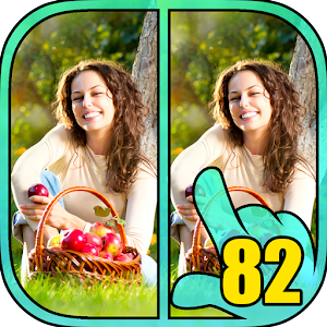Find Differences 82 for PC and MAC