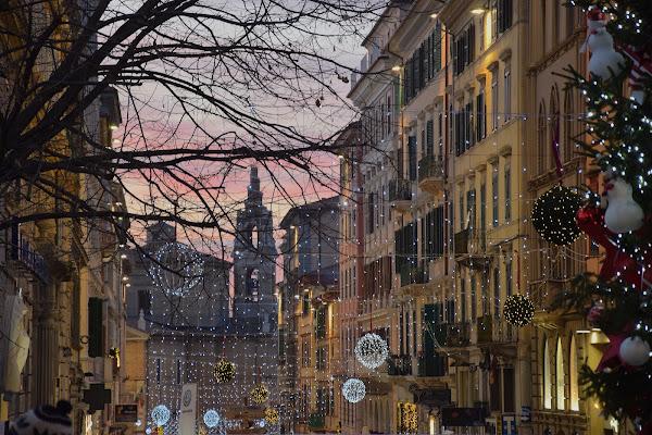 Atmosfera natalizia di s_ornella