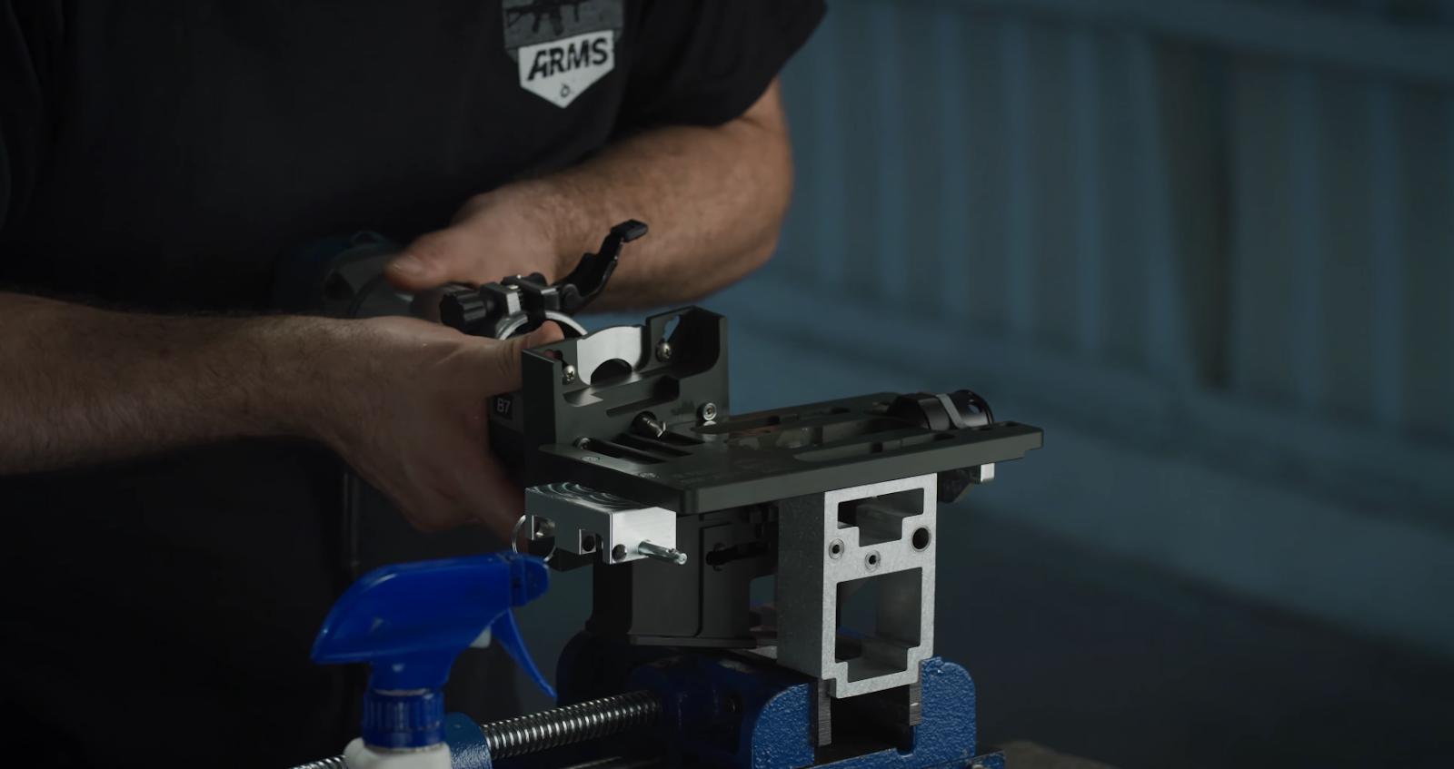 milling depth gauge easy jig gen 3