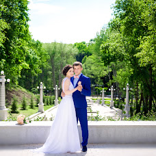 Wedding photographer Elena Gvozdevskaya (lfoto12). Photo of 29.06.2016