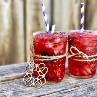 Vodka Blackberry Breeze Recipe