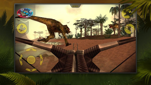 Carnivores: Dinosaur Hunter HD  screenshots 4