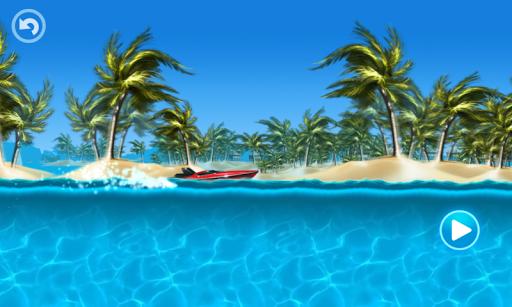 Tropical Island Boat Racing  screenshots EasyGameCheats.pro 5
