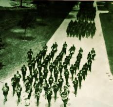 Photo: SATC Marching Band