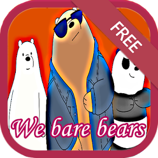 Videos How To Draw We bare bears - náhled