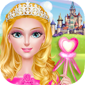 Magic Castle: Princess Miracle