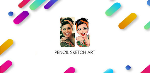 Pencil Sketch Art - Cartoon Photo Editor for PC