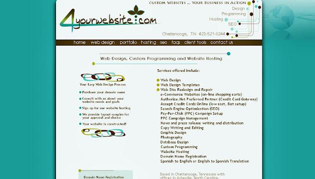 4yourwebsite.com GooglePlus Cover