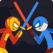 Supreme Stick Battle