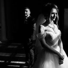 Wedding photographer Gennadiy Spiridonov (Spiridonov). Photo of 21.06.2018