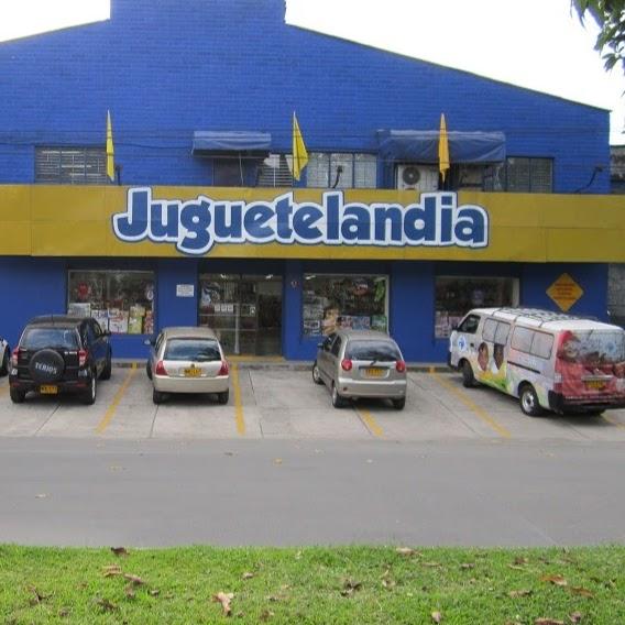 Foto Juguetelandia 2