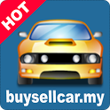 Buy Sell Car Malaysia icon