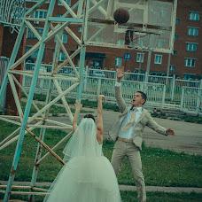 Wedding photographer Aleksey Goryaev (Alex1984). Photo of 05.09.2013