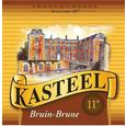 Logo of Kasteel Bruin