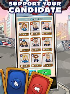Pocket Politics 2 Apk Download For Android and Iphone 7