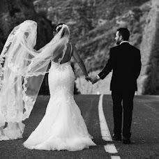Wedding photographer Manuel Puga (manuelpuga). Photo of 14.09.2015