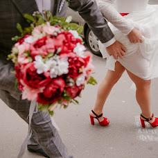 Fotógrafo de bodas Lesya Oskirko (Lesichka555). Foto del 19.07.2017