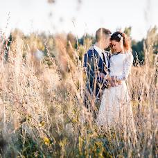 Fotógrafo de bodas Roman Potapov (potapovfoto). Foto del 23.09.2017