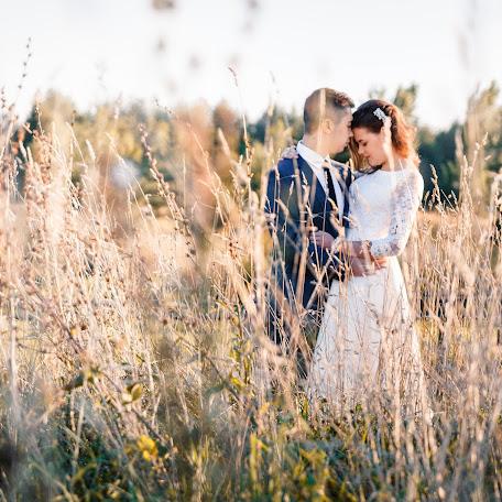Wedding photographer Roman Potapov (potapovfoto). Photo of 23.09.2017
