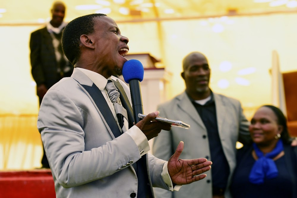 Pastor Mboro on Bushiri couple's arrest: 'I've been praying for justice' - TimesLIVE