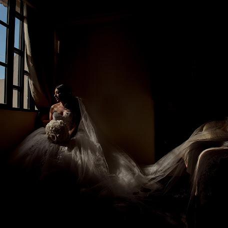 Fotógrafo de bodas Adan Martin (adanmartin). Foto del 18.03.2018