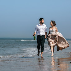 Wedding photographer Artem Policuk (id16939686). Photo of 26.04.2018