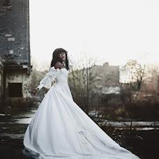Wedding photographer Yuliya Bar (Ulinea). Photo of 02.01.2013
