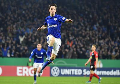 🎥 Raman trapt Schalke 04 voorbij Boyata in Duitse Beker na heerlijke counter in tweede verlenging