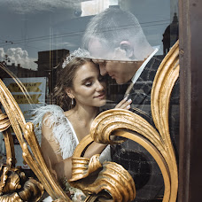 Wedding photographer Kseniya Chistyakova (kseniyachis). Photo of 07.04.2019