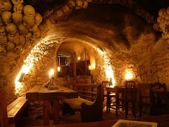 Visiter Medieval tavern