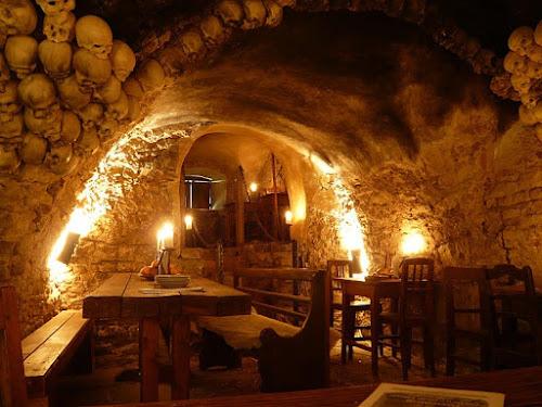 Photo Medieval tavern