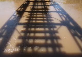Photo: sombras líquidas