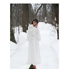 Wedding photographer Vitaliy Ivanov (phavorsky). Photo of 03.11.2015