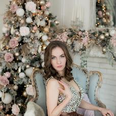 Wedding photographer Nika Pakina (Trigz). Photo of 15.02.2019