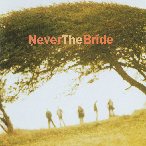 This Is A Cry For Love - Never The Bride