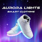 Aurora LED Shoes